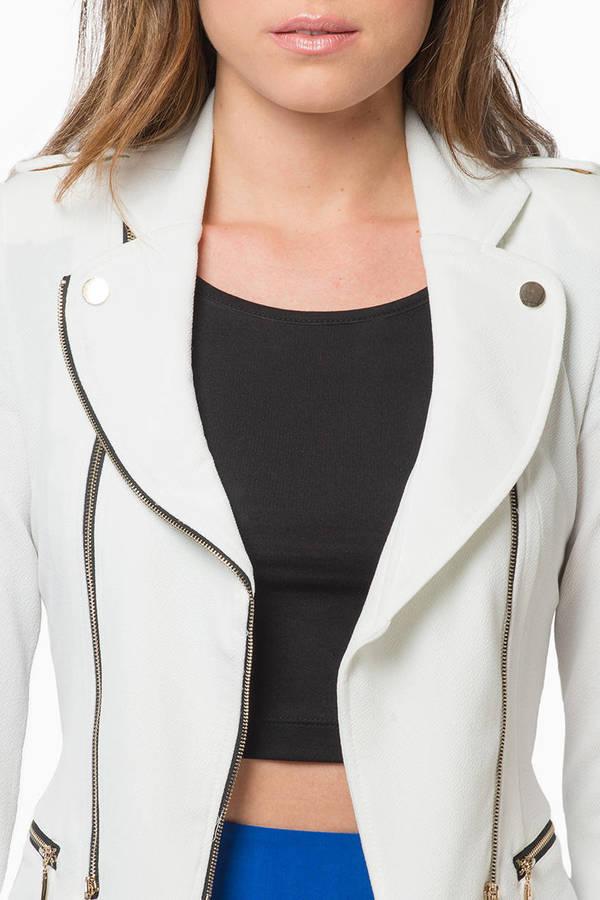 Kristal Jacket