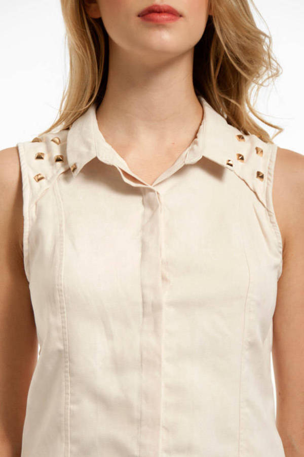 Old Country Studded Shirt
