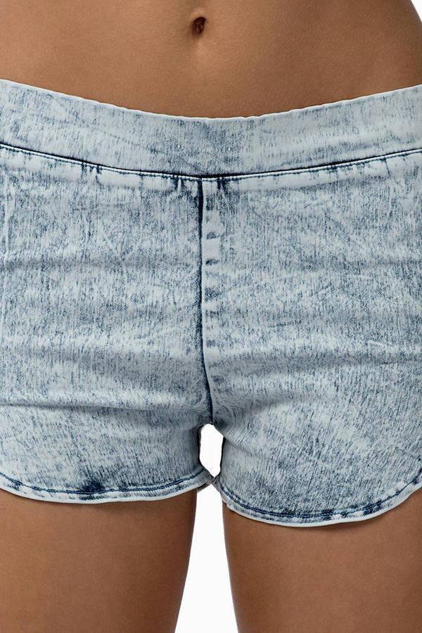 Bows & Ties Shorts