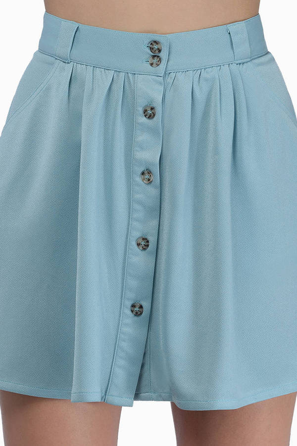 Divine Love Skirt