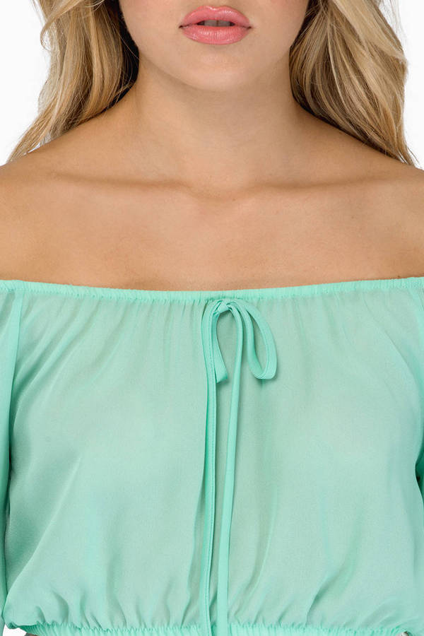 Lost Graces Top