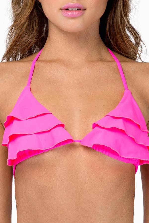 Heat Wave Bikini Set