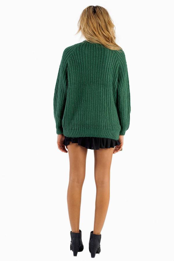 Delight Knit Cardigan