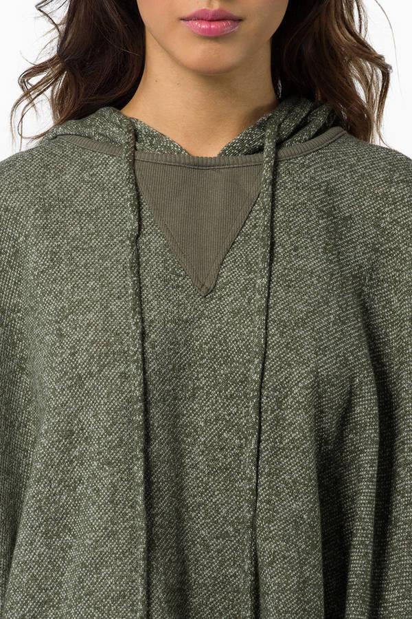 Hazy Memory Sweater
