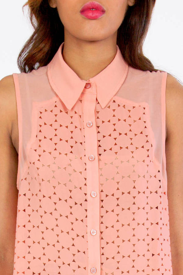 Frankly Bubbly Blouse