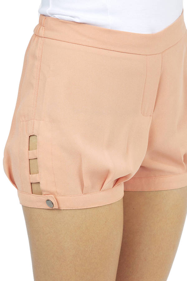 Happy Hour Shorts