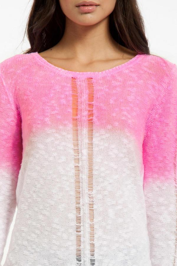 Brush of Air Sweater