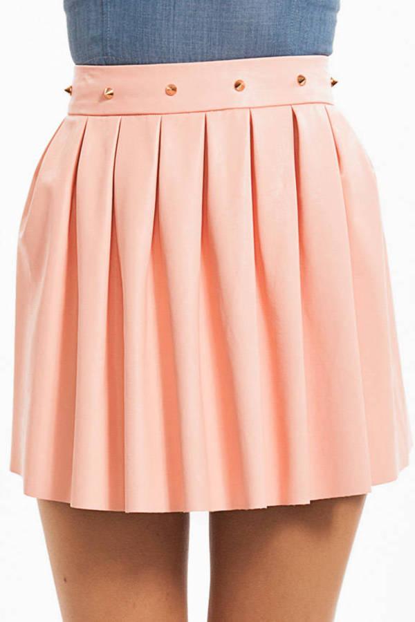 Danger Zone Skirt