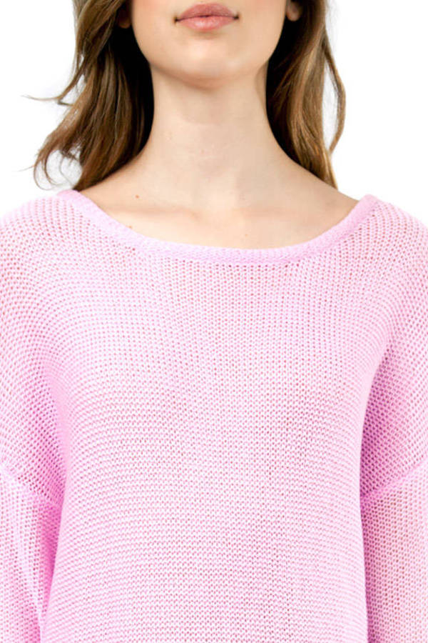 Glamorous Life Sweater