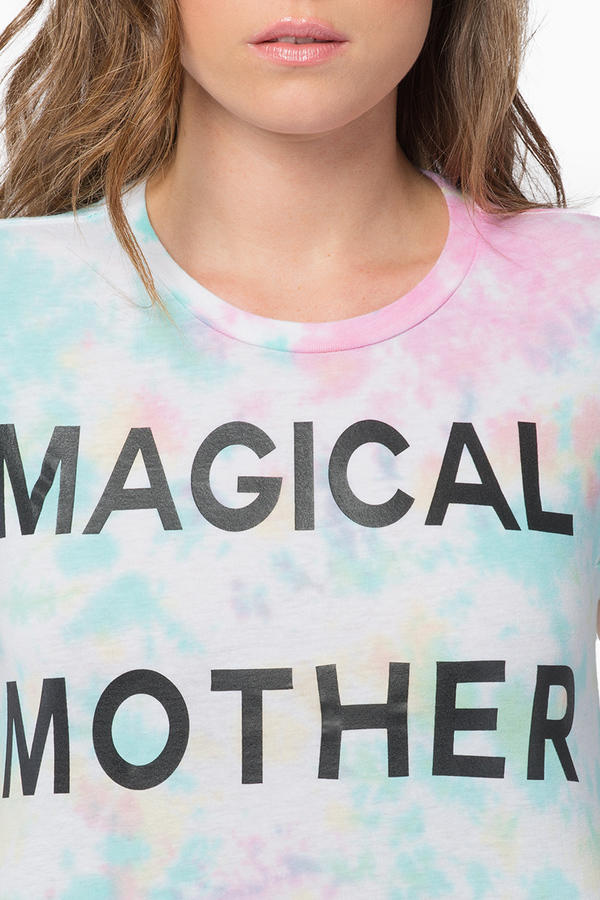 Life Clothing Magical Mother Tee
