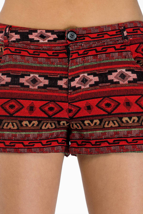 South Of The Border Shorts