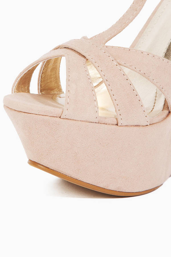 Love Game Wedges