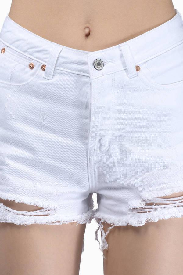 Antebellum Shorts