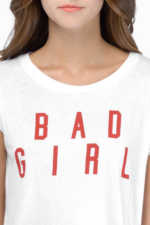 Bad Girl Top