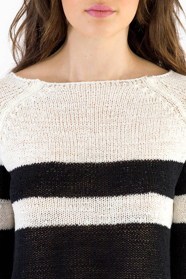Another Level Sweater