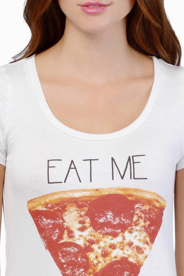 Pizza My Tee
