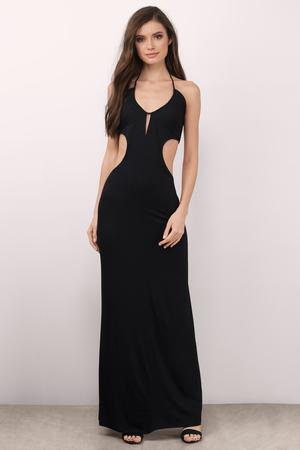 Maxi Dresses, Long Dresses | Cute Floral, Sexy Black, White | Tobi