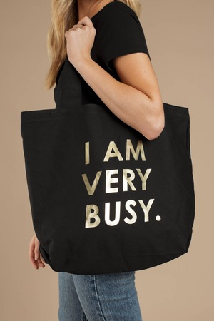 Women's Bags and Purses | Black Leather Totes, Clutches | Tobi