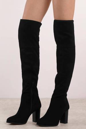 Boots Combat Boots Chelsea Black Boots Cheap Boots Tobi