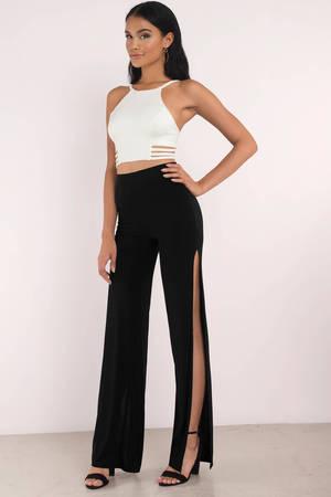 Pants For Women Dress Pants Black Pants High Waisted