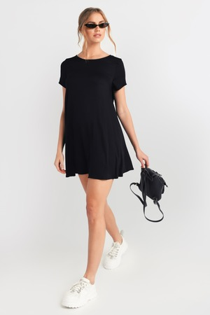 801512bef86 T Shirt Dresses