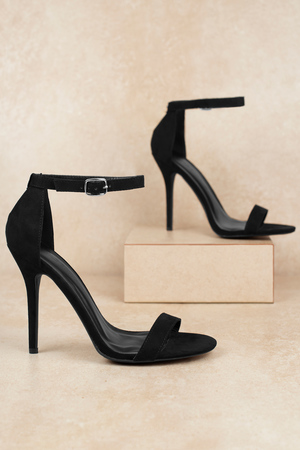 Heels for Women | High Heel Shoes, Black Heels Online | Tobi