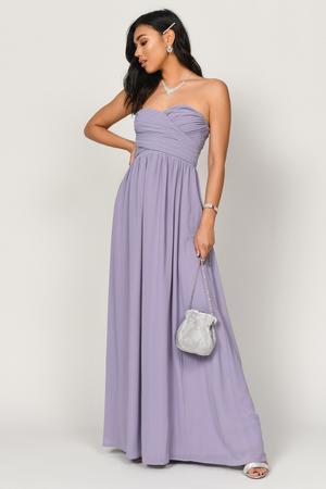 Purple Dresses  a0e325380