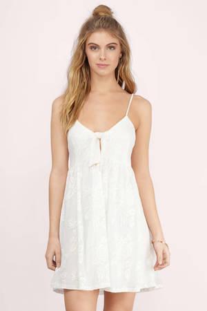 Cotton Summer Dresses | Shop Cotton Summer Dresses at Tobi