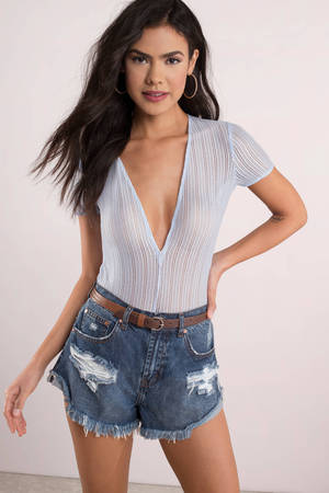 Bodysuits For Women Off The Shoulder Bodysuits Sexy