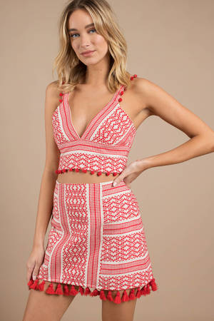 Two Piece Dresses | Two Piece Sets, 2 piece Dress, Co-ords ...