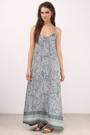 Boho Prom Dresses | Shop Boho Prom Dresses at Tobi