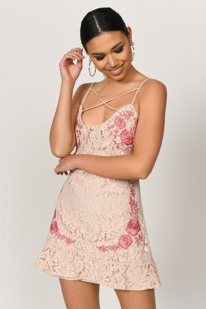 60399d44c94a1 White Dresses