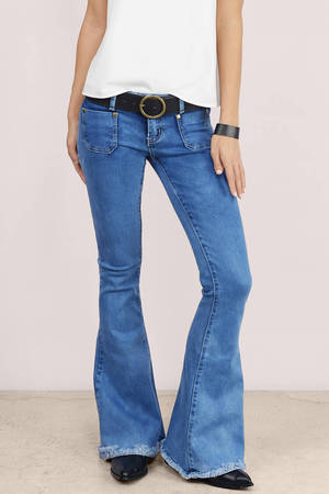 Where To Get Cheap High Waisted Jeans - Xtellar Jeans