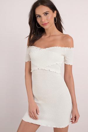 White Dresses White Lace Dress Cute Little White Dress