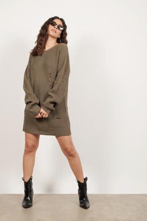 c5b5f49e59c Sweater Dresses