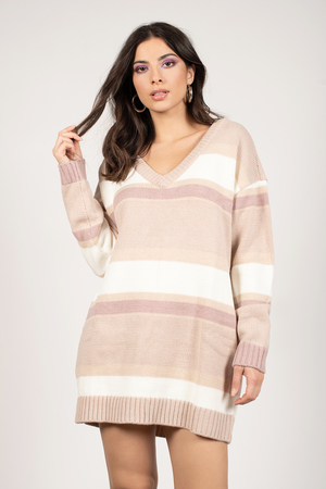 8512e3451c52 Sweater Dresses