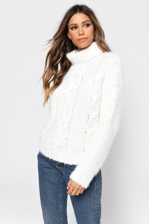 Women S Angora Sweaters White Angora Sweater Fuzzy