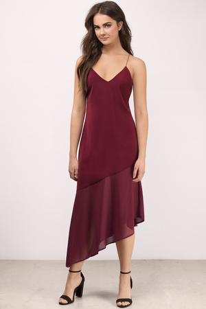 4e3a770a60 Black Dress - Cross Back Dress - Midi Flare Dress - Midi Dress - € 18