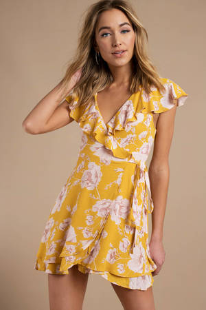 Two Piece Long Dresses