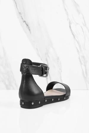Grady Ankle Strap Sandals