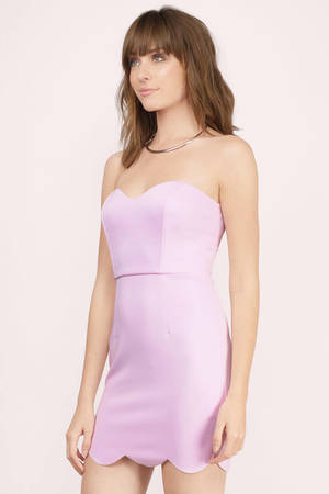 f4b84964a51462 Summer Nights Out Lavender Bodycon Dress Summer Nights Out Lavender Bodycon  Dress ...