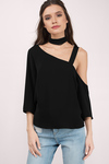 Alyssa Off Shoulder Top