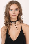 Hollie Choker Set