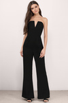 Katrina Wide Leg Jumpsuit