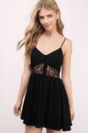 Sweet Josephine Skater Dress