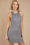 Tanya Knit Tank Dress