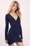 Joleen Rib Dress